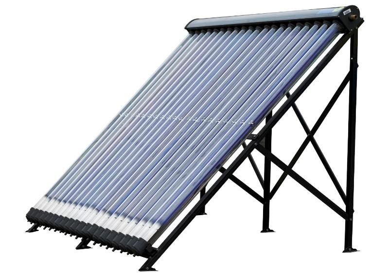 Бассейные солнечные коллекторы