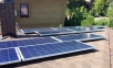 Сетевая солнечная станция мощностью 8 кВт 3