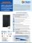 Монокристаллическая солнечная панель RSM60-6-285M 0