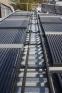 Безнапорная солнечная гелиосистема для нагрева больших объемов воды . г. Днепропетровск 5