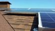 Сетевая солнечная станция мощностью 8 кВт 0