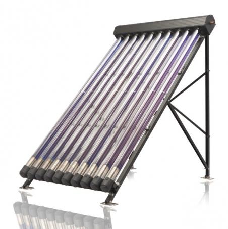 Вакуумный солнечный коллектор NSC-T70-20A для плоской крыши