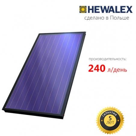 Плоский солнечный коллектор KS2000 TP (Польша)