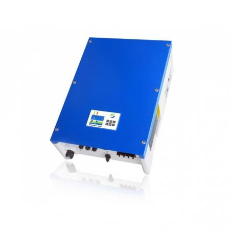 Сетевой фотоэлектрический инвертор Samil Power SolarLake 10000TL
