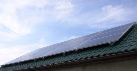 Автономная солнечная станция 3 кВт Одесская обл.