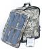 Тактический рюкзак для спецслужб CAMEL BAG + Sherpa 50 3