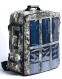 Тактический рюкзак для спецслужб CAMEL BAG + Sherpa 50 1