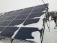 Сетевая солнечная станция мощностью 15 кВт 2
