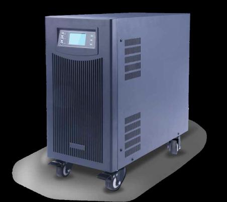 Автономный инвертор модели XPI-4.0KVA-UML производства JFY мощностью 3000 Вт