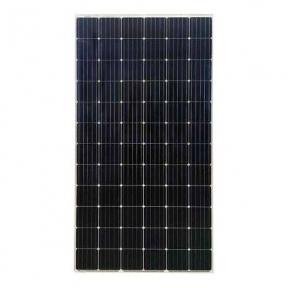 Монокристаллическая солнечная панель British Solar 370 MONO PERC 5BB