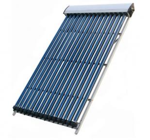 Вакуумный солнечный коллектор JX SPC-20 для скатной крыши