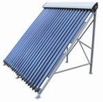 Солнечный коллектор вакуумный Алиста SC-LH2-10