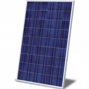 Поликристаллическая солнечная панель Altek ALM-340P-72 12BB Poly