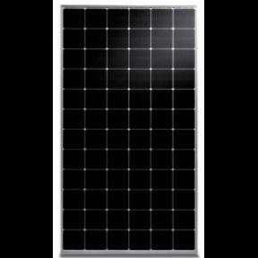 Монокристаллическая солнечная панель Altek ALM-390М-72 12BB