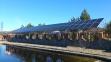 Сетевая солнечная станция 17 кВт, Запорожская обл.